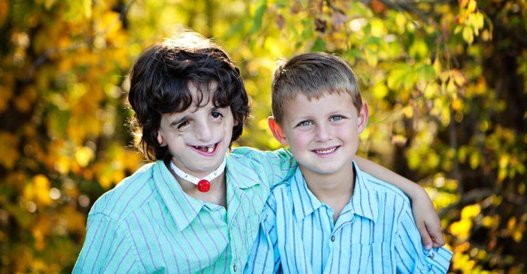Nathaniel Newman and Jack