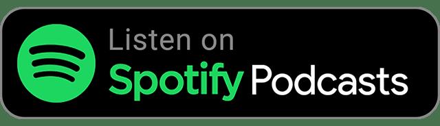 Spotify Podcast button